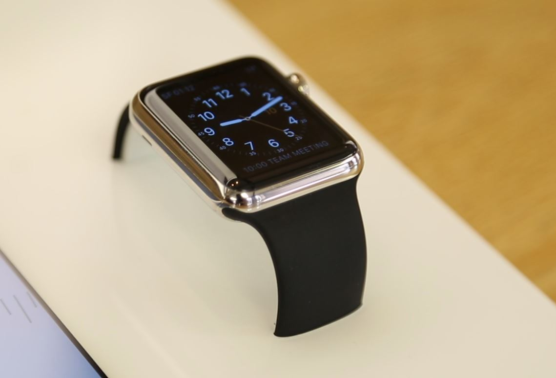 Apple Watch hands-on review