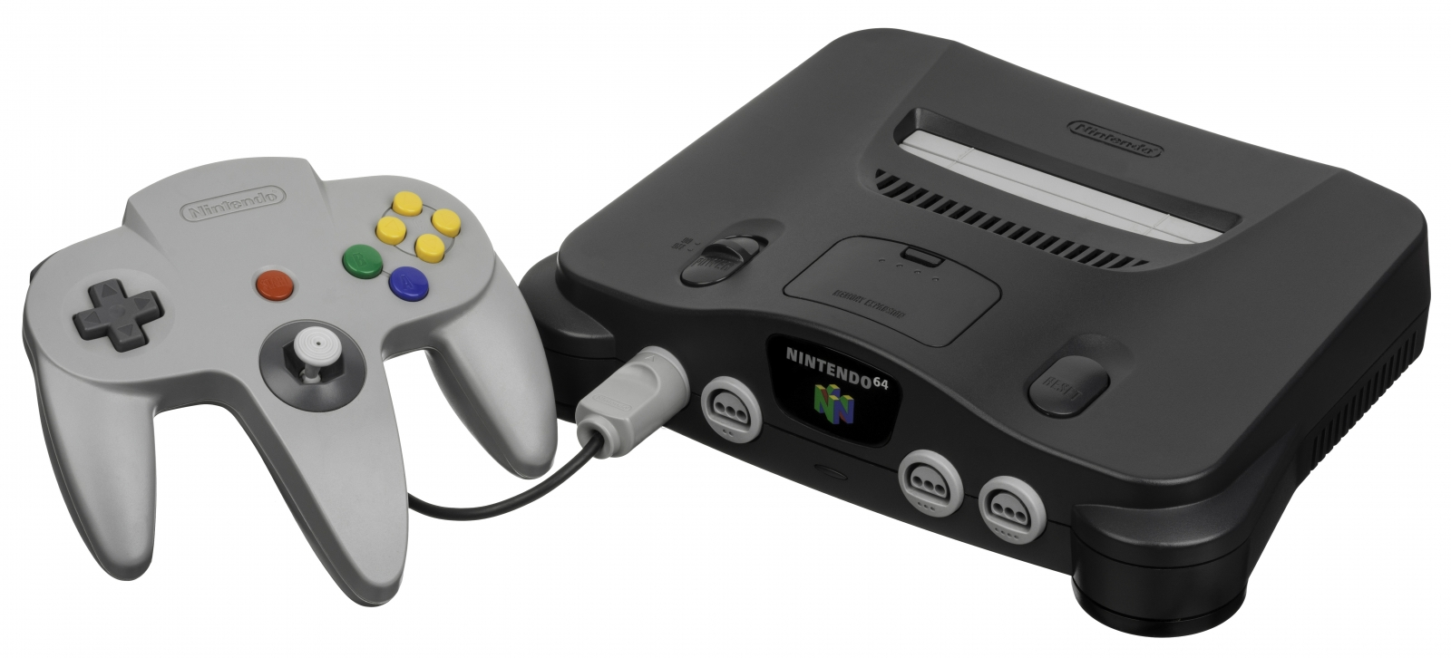 Esa Preserving Old Video Game Consoles In Museums Is Tantamount To