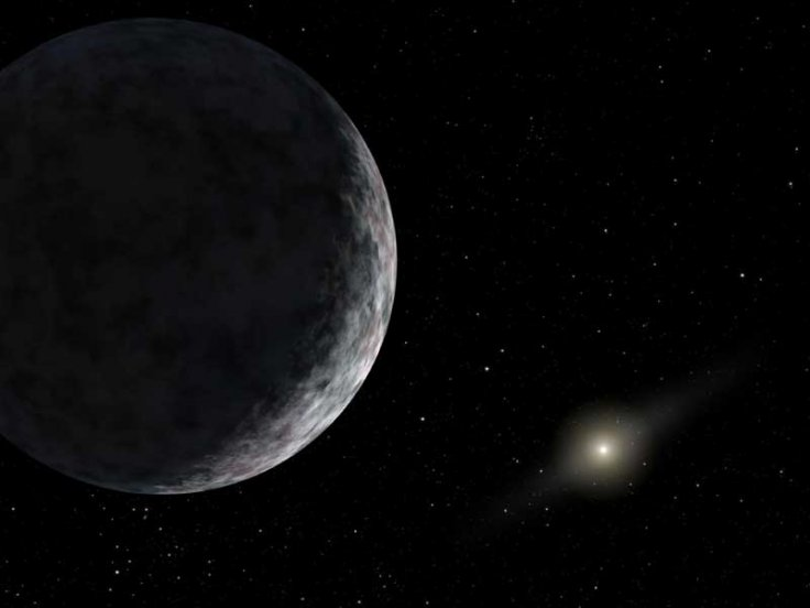 life could exist on dark worlds without stars astrophysicist sean