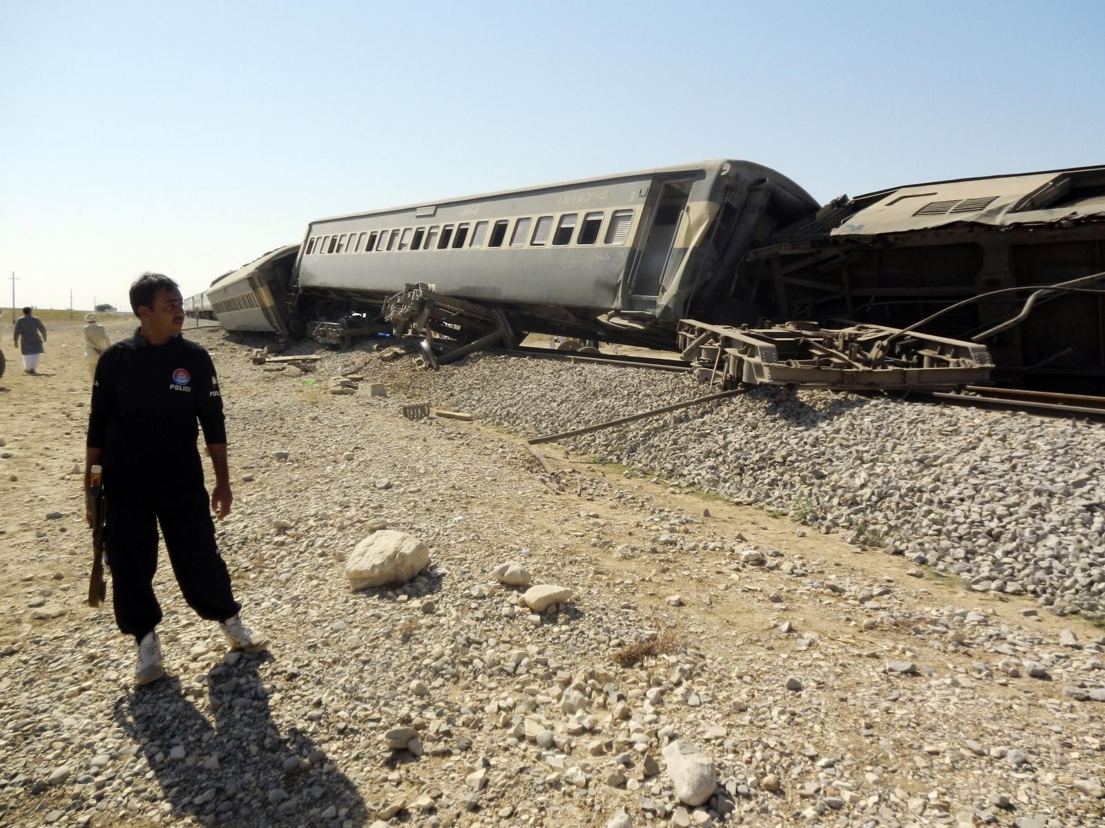 Pakistan Balochistan laboureres attacked