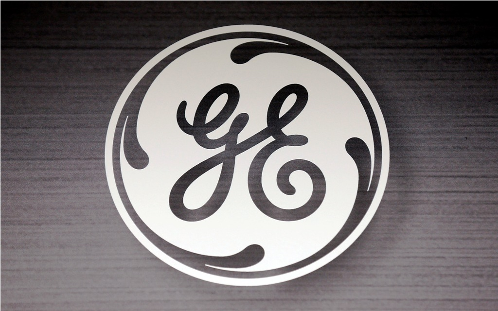 General Electric's Shares Jump 10%
