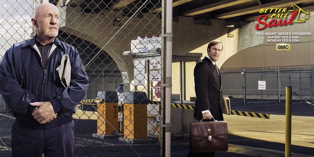 Better Call Saul season 2