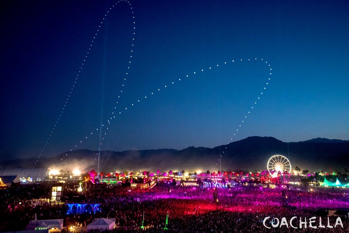 Coachella 2015 Live Stream Watch online