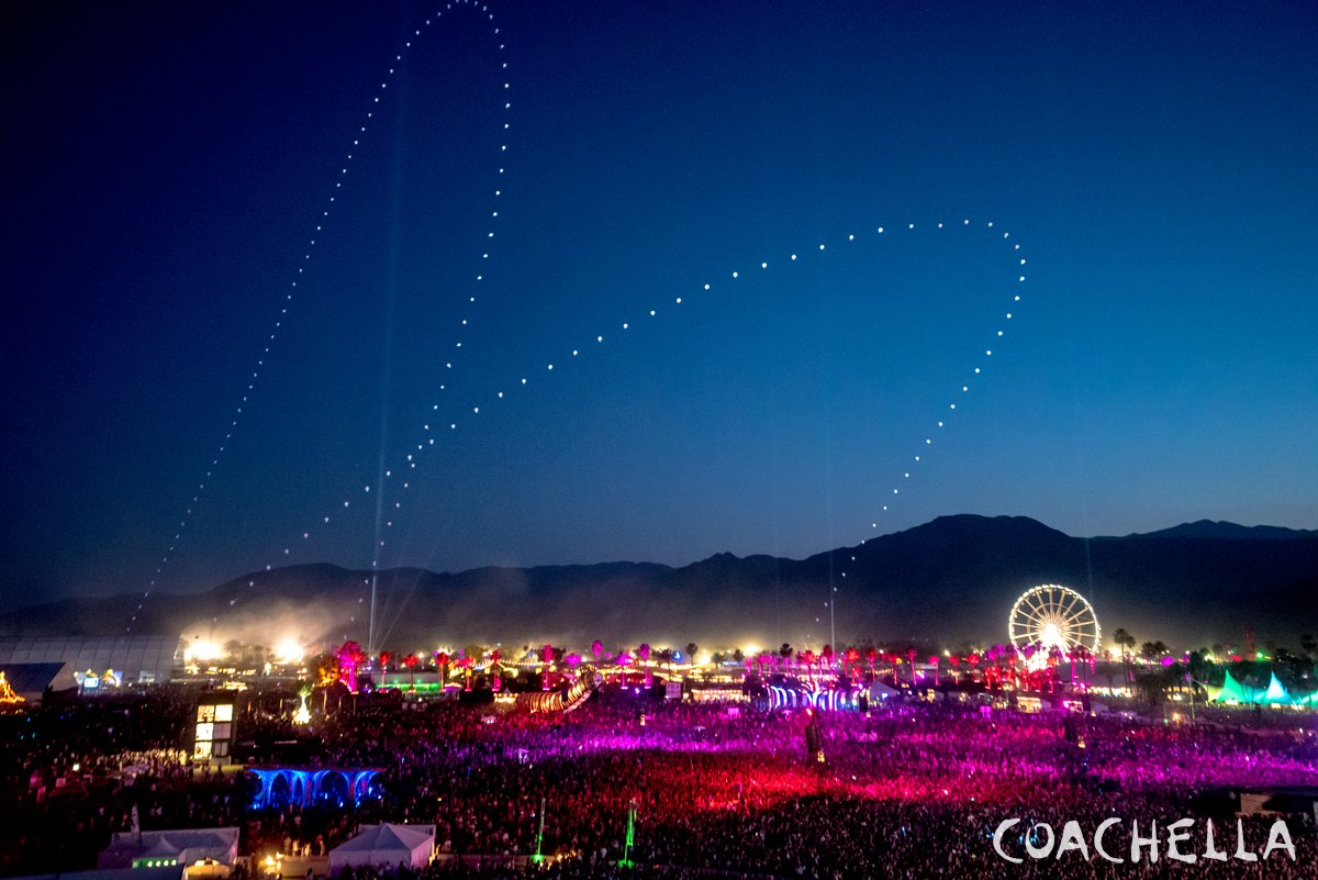 Coachella 2015 Live Stream Watch online