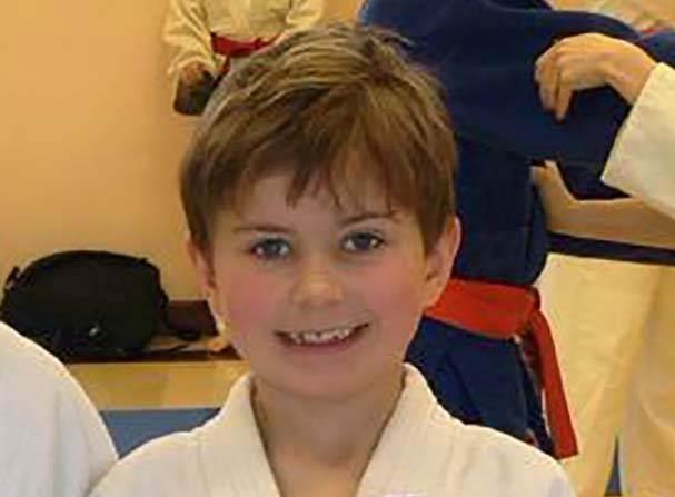 Carwyn Scott-Howell