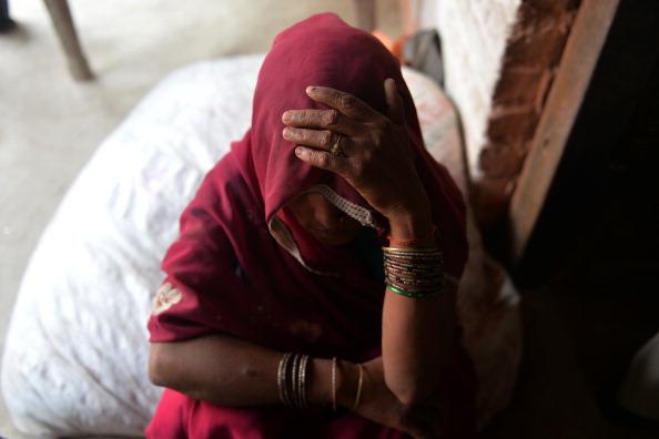 India rape
