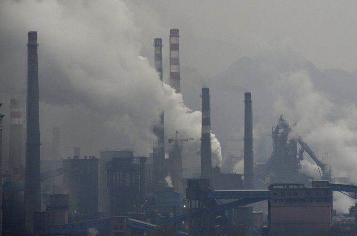 China: Thousands protest against coal-fired power plant in