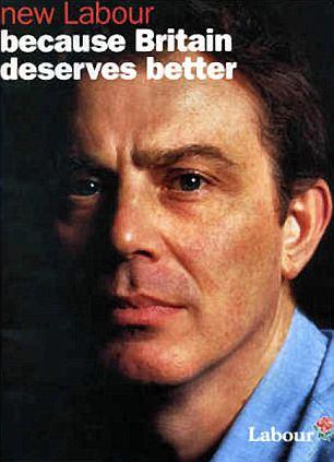 Labour 1997 manifesto