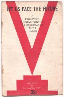 Labour election 1945