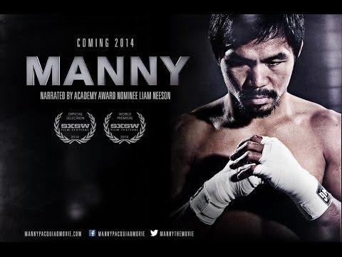 Manny 2014 film