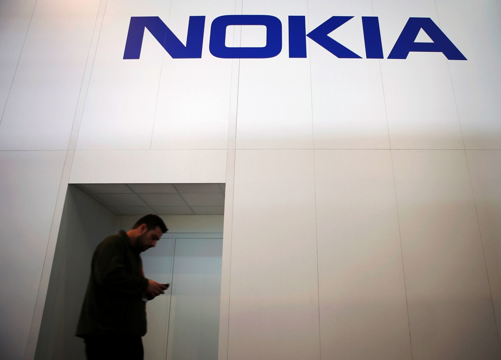 Nokia Confirms Alcatel-Lucent merger Talks