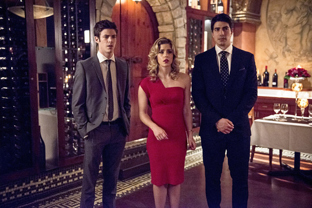 The Flash episode 18