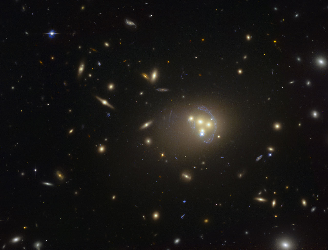 dark matter interacting