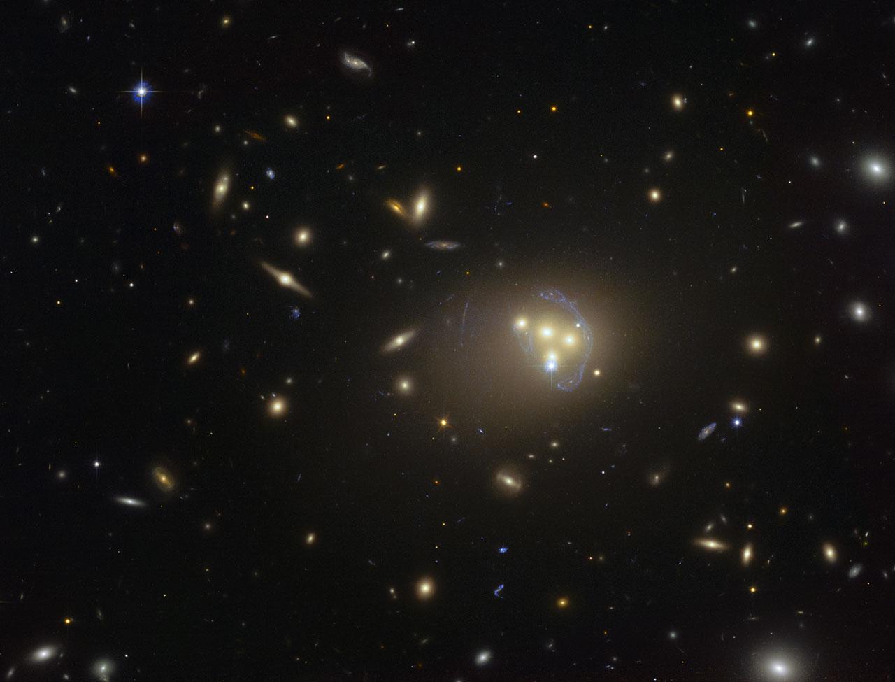 dark matter interacting