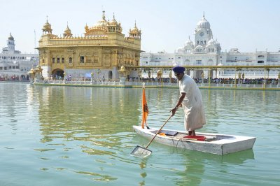 Vaisakhi Sikh