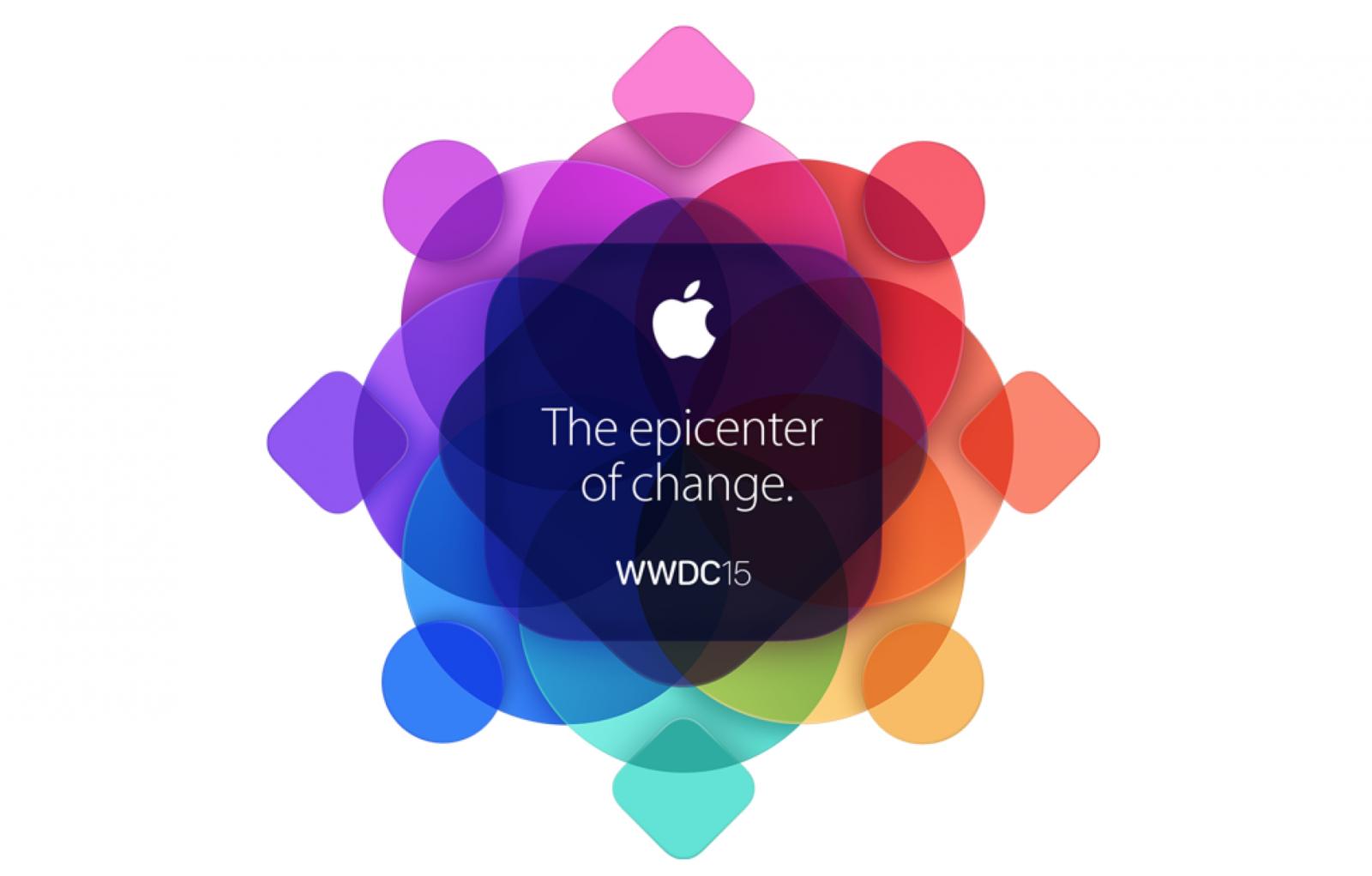 WWDC 2015 date announced