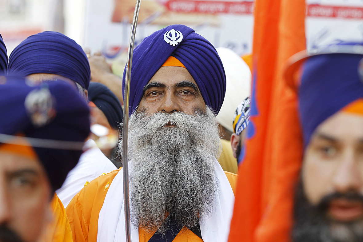 Sikh religion and dating