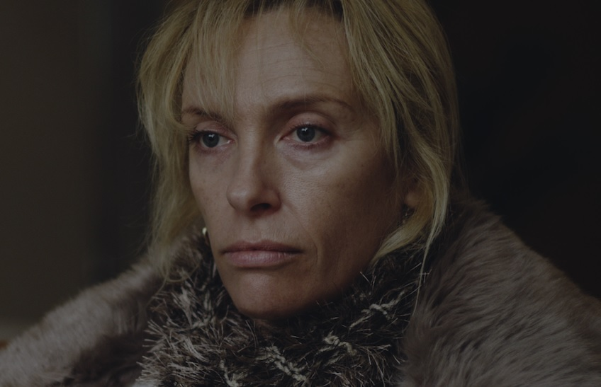 Toni Collette In Glassland