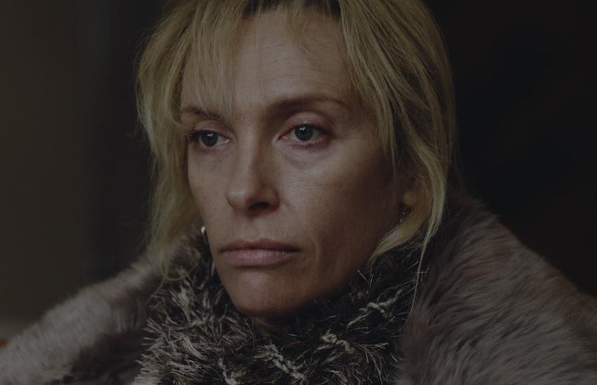 Toni Collette In Glassland