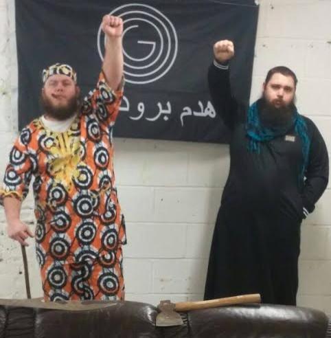 Al Zebabist Nation of OOOG
