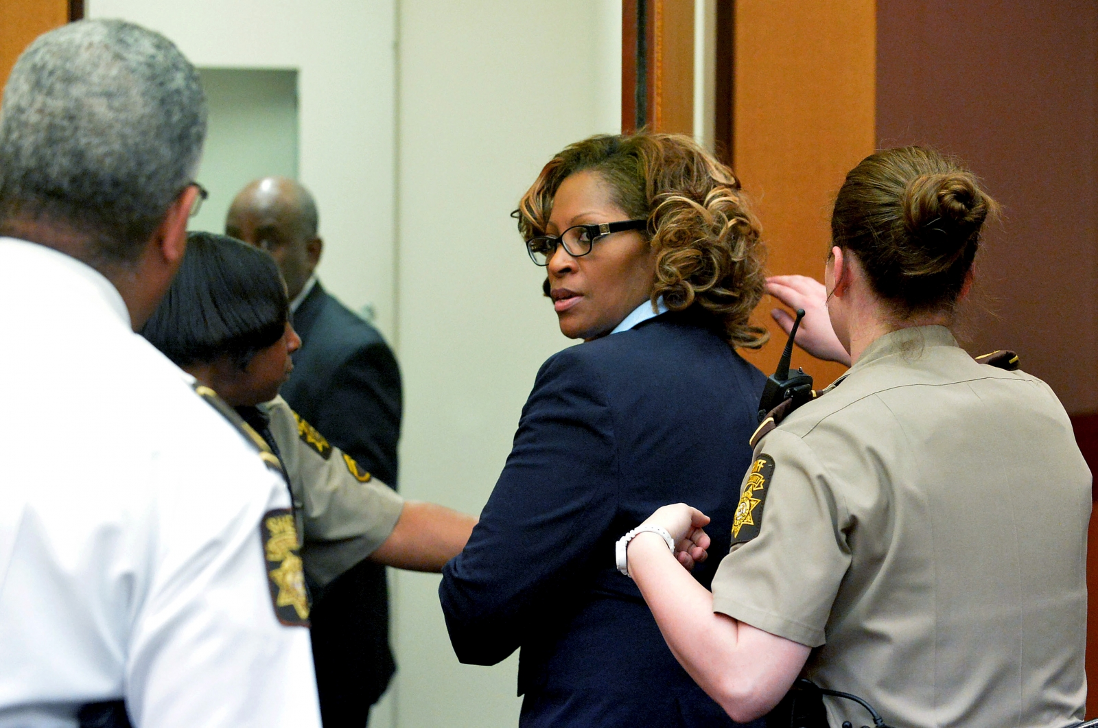 Atlanta cheating scandal