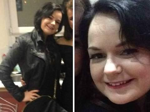 Karen Buckley missing student Glasgow
