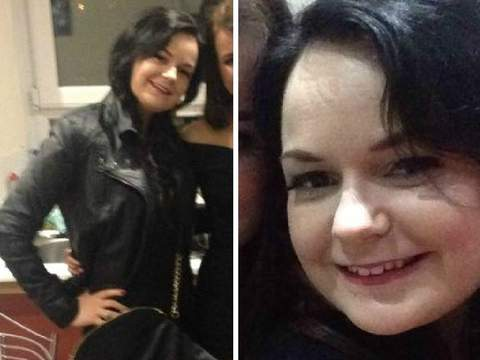Karen Buckley missing student Glasgow