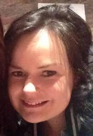 Karen Buckley missing student Glasgow2