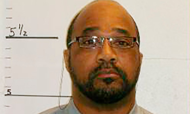 State execution of Andre Cole
