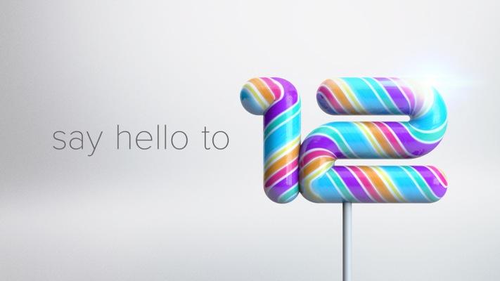 Cyanogen OS 12S