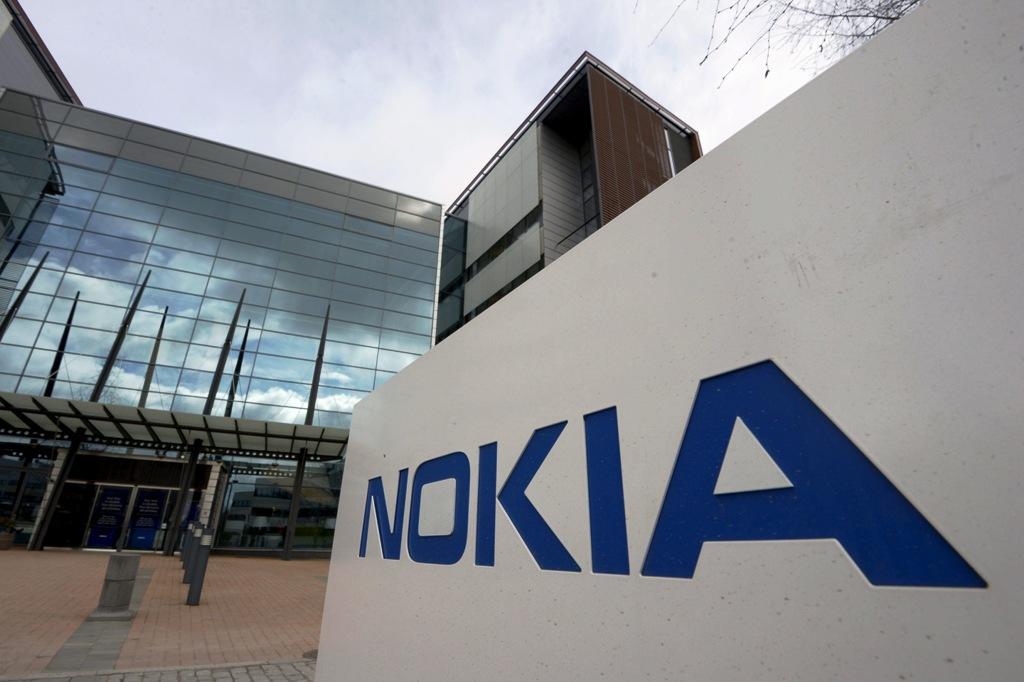 Nokia priority stores rebranded