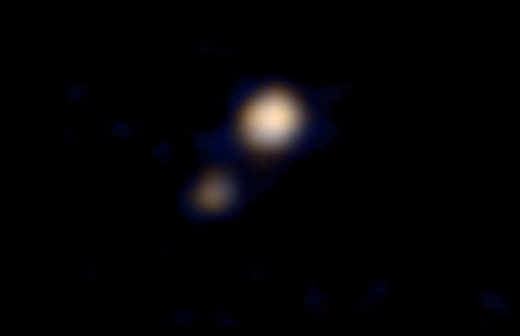 Nasa\'s New Horizons Photographs Pluto\'s Moons Kerberos