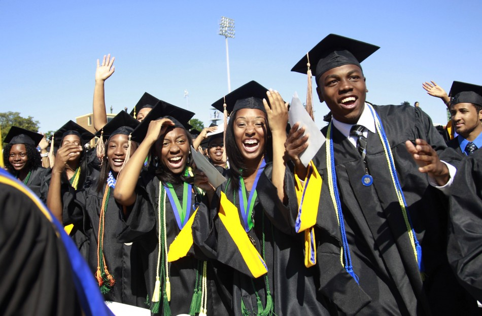 Travel Tips For College Grads