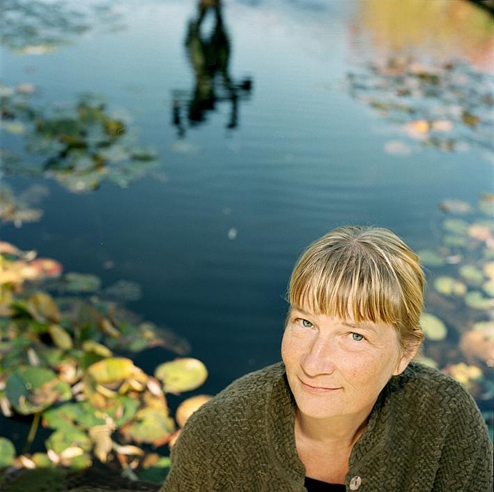 Susanne Wiigh-Masak
