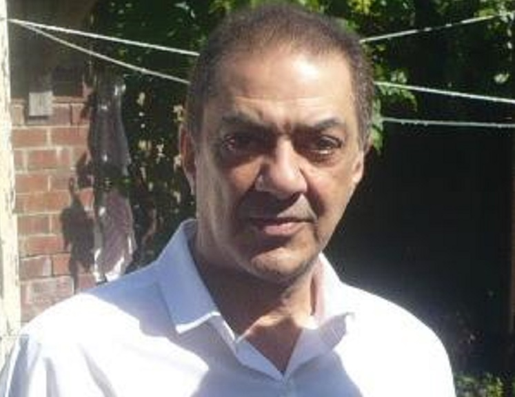 Two guilty of Mehmet Hassan murder