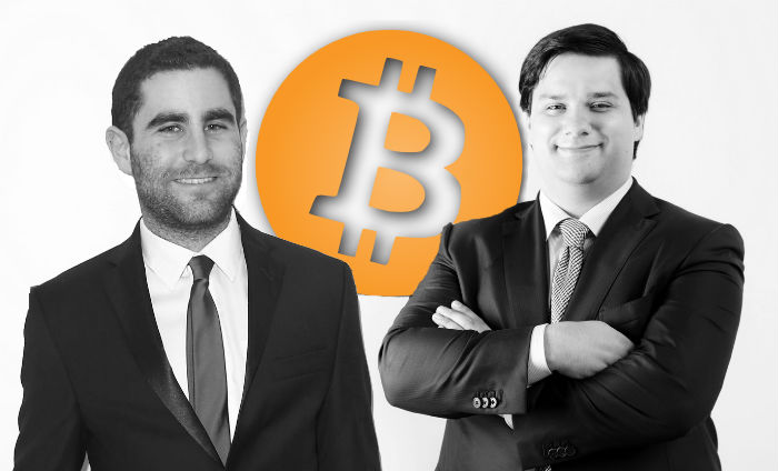 Shrem karpeles bitcoin foundation andresen