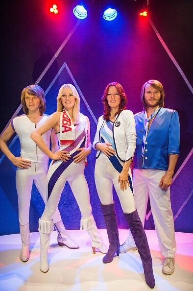 ABBA reunion