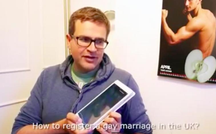 Russia Siri Gay