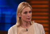 Actress Kelly Rutherford of Gossip Girl