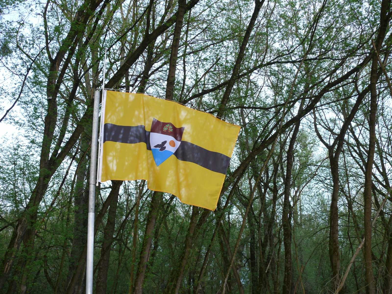 Republic of Liberland