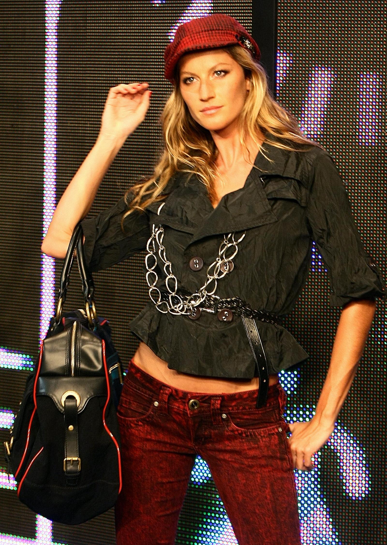 Gisele Bundchen 2008,