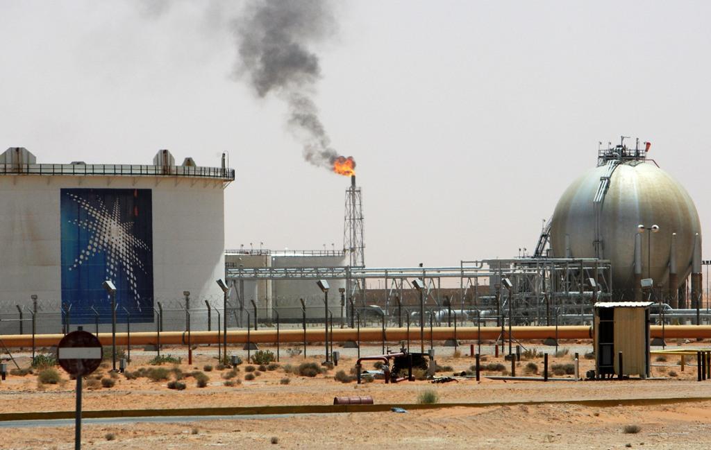 Saudi and Opec Oil Output