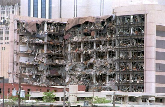 Oklahoma bombing