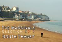 The Marginals South Thanet cover photo