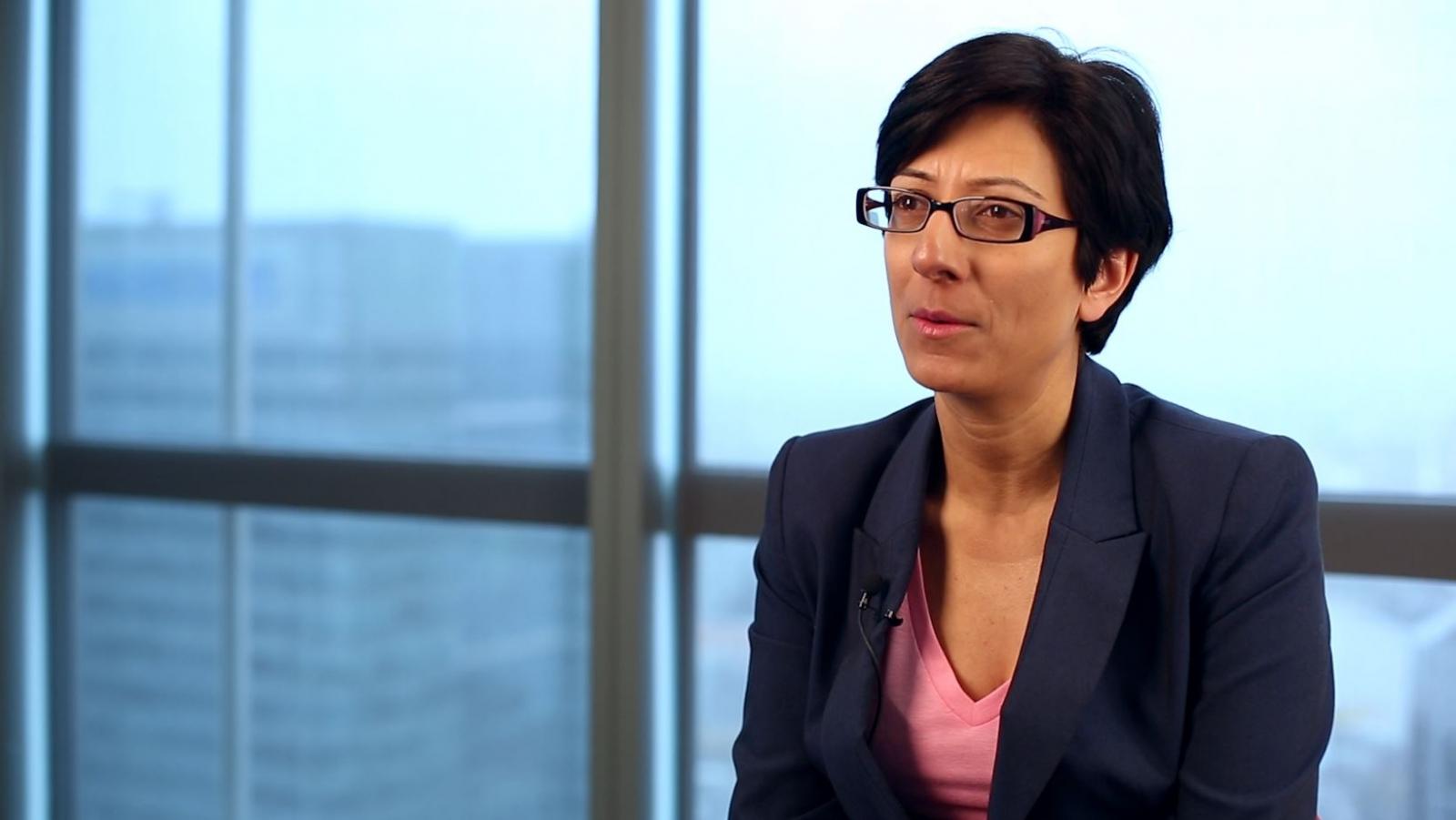Katie Ghose Electoral Reform Society