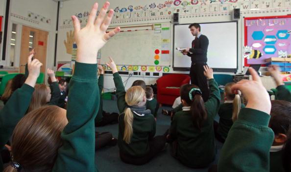 UK Primary schools