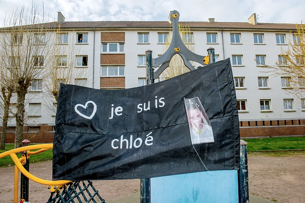Calais murder