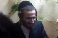 Moshe Yitzchok Greenfeld