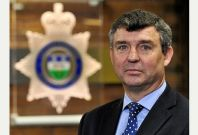 Sir Clive Loader, Leicestershire PCC
