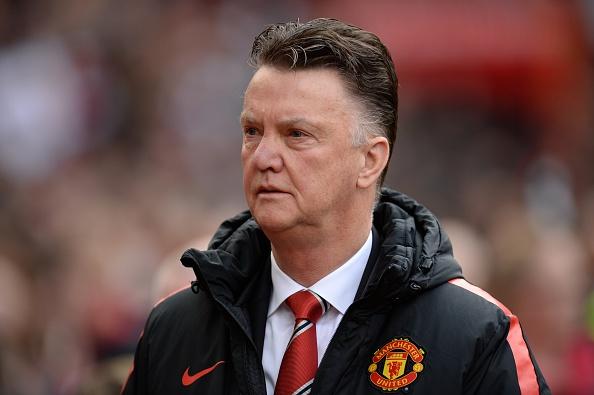Chelsea Vs Manchester United: Louis Van Gaal Wants Team To